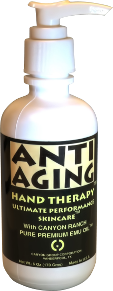 Anti Aging Hand Therapy Cream