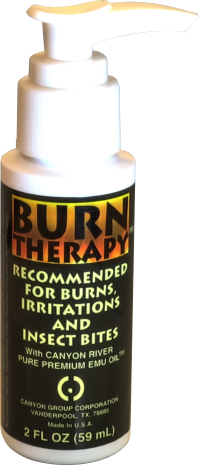 Burn Therapy Cream